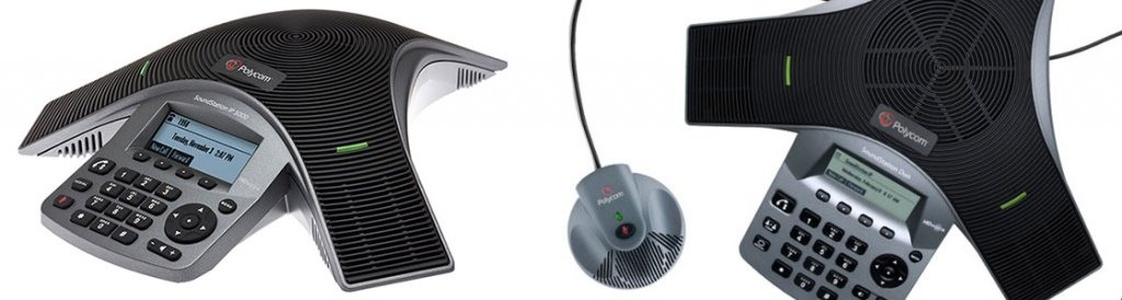 Polycom Soundstation IP 5000 review