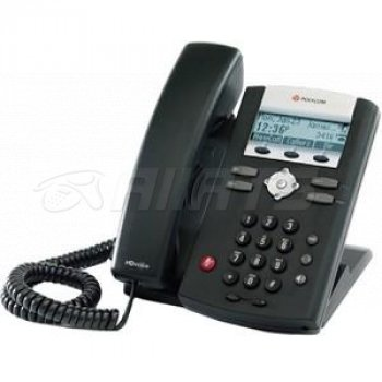 Телефон Polycom SoundPoint IP 335