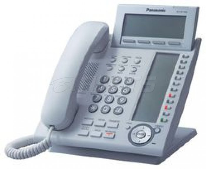 Телефон системный IP Panasonic KX-NT366RU (IP
