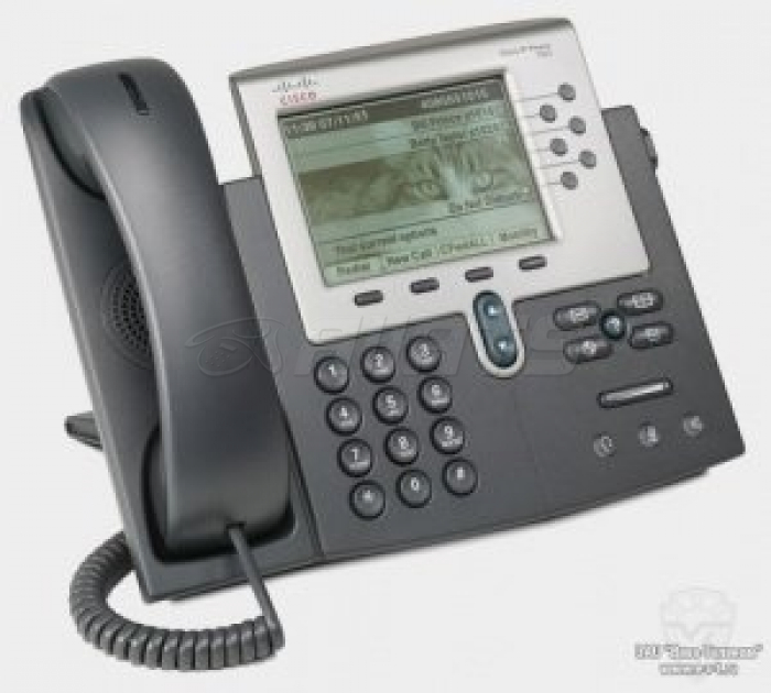 Cisco 7962G IP Phone Bundle
