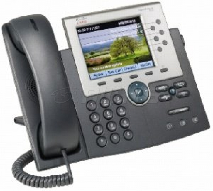 IP телефон Cisco UC Phone 7965