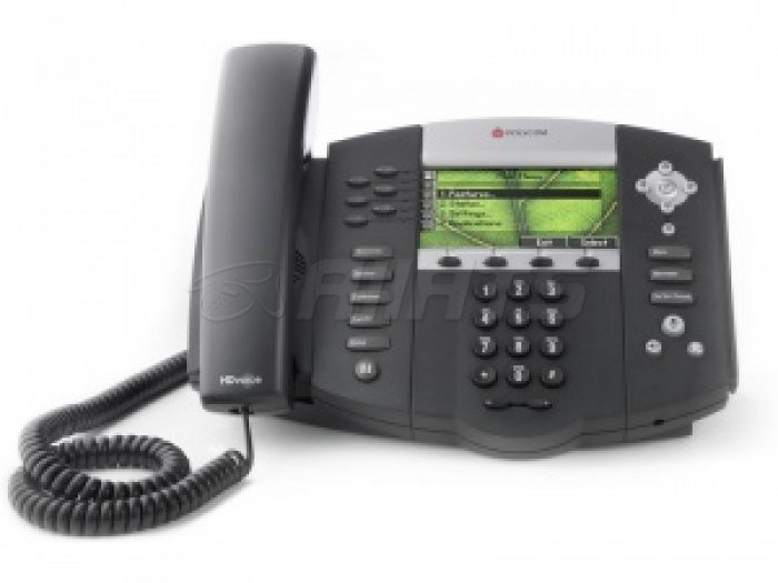 IP телефон Polycom SoundPoint IP 670