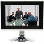 Видеотерминал Polycom HDX 4002 XL package Executive Desktop System