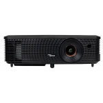 Optoma S331 (DLP, 3D Ready, SVGA (800*600), 3200Lm, 22000:1, HDMI, MHL, Audio Out 3.5mm)