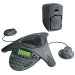 Конференц-телефон Polycom SoundStation VTX 1000
