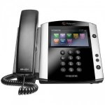 Медиафон VVX 600 16-line Business Media Phone