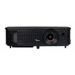 Optoma W330+ (DLP, WXGA (1280x800), Full 3D, 3600Lm, 22 000:1, HDMI, VGA, Composite, AudioIN, Audio OUT)
