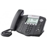 IP-телефон Polycom SoundPoint IP 550