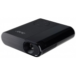 Acer projector C200 LED, WVGA, 200Lm, 1.000/1, 0.35Kg