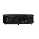Optoma X340+ (DLP, XGA (1024*768), 3600Lm, 22 000:1, HDMI, VGA, Composite, AudioIN, VGA OUT, Audio OUT, 1x2W speaker, 3D Ready)