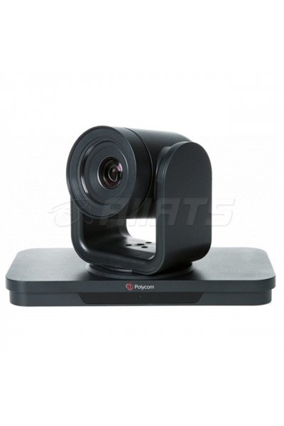 Камера Polycom EagleEye IV-4x Camera with Polycom 2012 logo